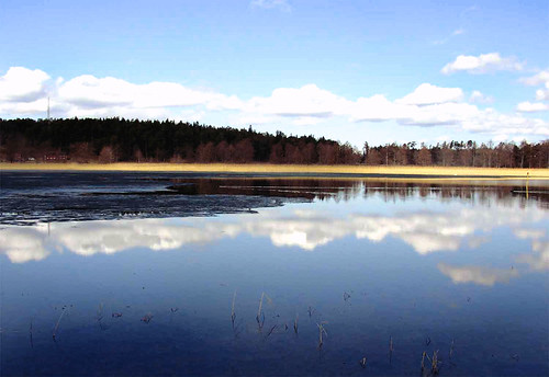 Calm water | by Per Ola Wiberg ~ powi is back