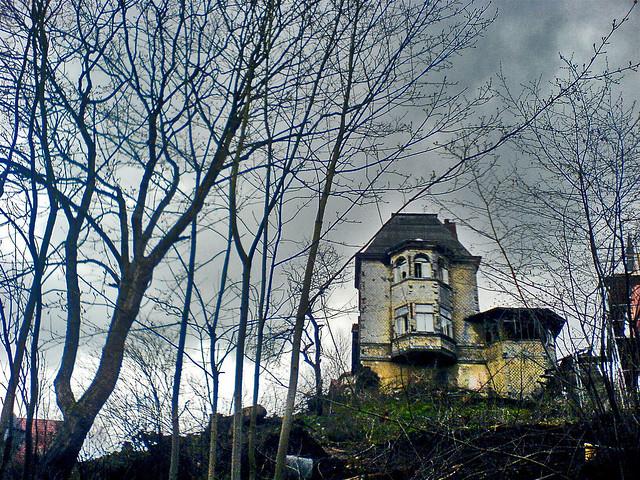 Haunted House Deutschland