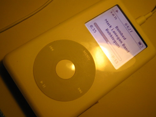 iPod Old School | by zabriensky what?