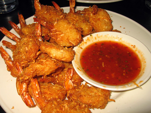 Coconut Shrimp | by conrado4