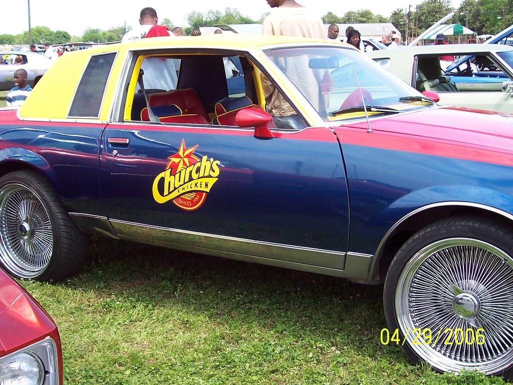 Car Show Augusta Brandyoliver Flickr - Augusta car show
