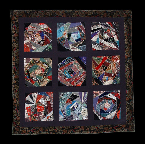The Fictional Quilt | by Pockafwye