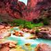 Grand Canyon, Havasupai Reservation