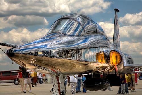 T38 Jet Trainer | Supe...