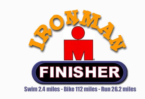 Ironman Finisher | by Jeff Kastner