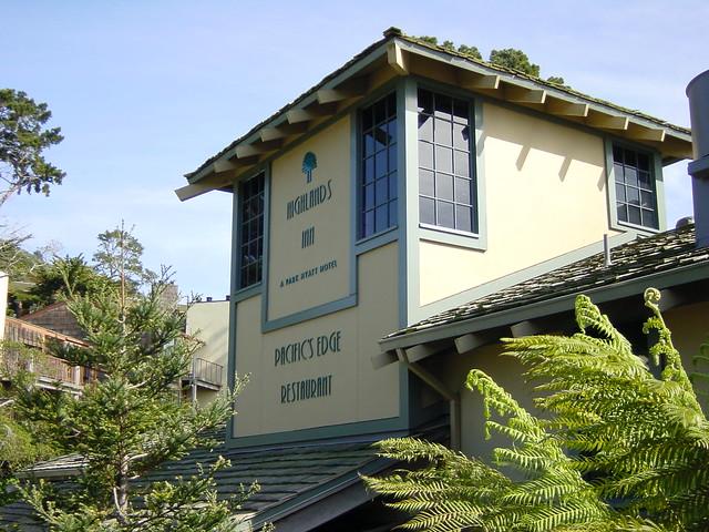 Monterey Inn Hotel Monterey Ca