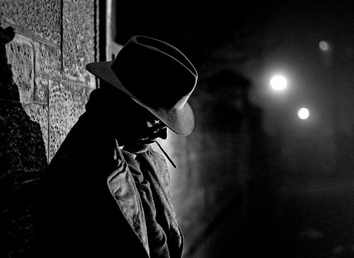 Film Noir 2 | by mark brown dxbphoto