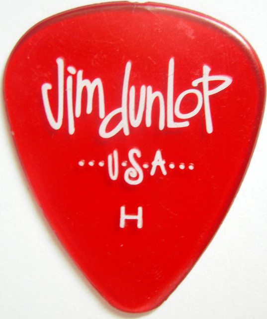 jim dunlop h red flickr photo sharing