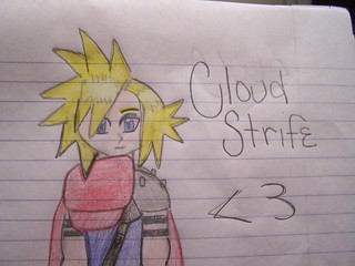 cloud | by crimsonxdecay