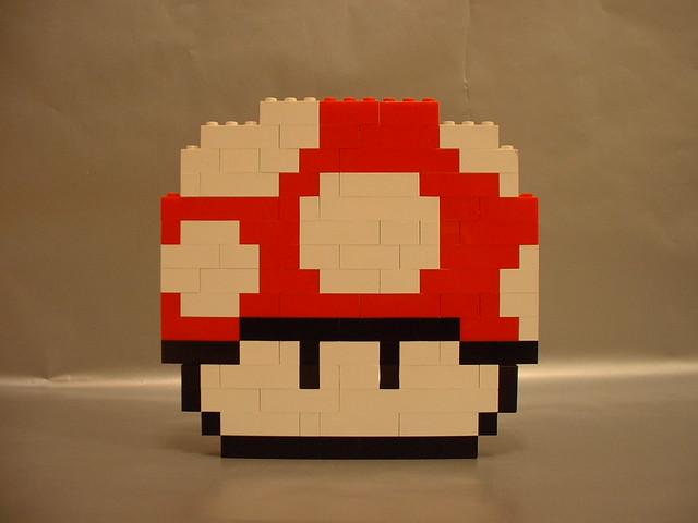 lego super mario bros 3 mushroom i found a few more