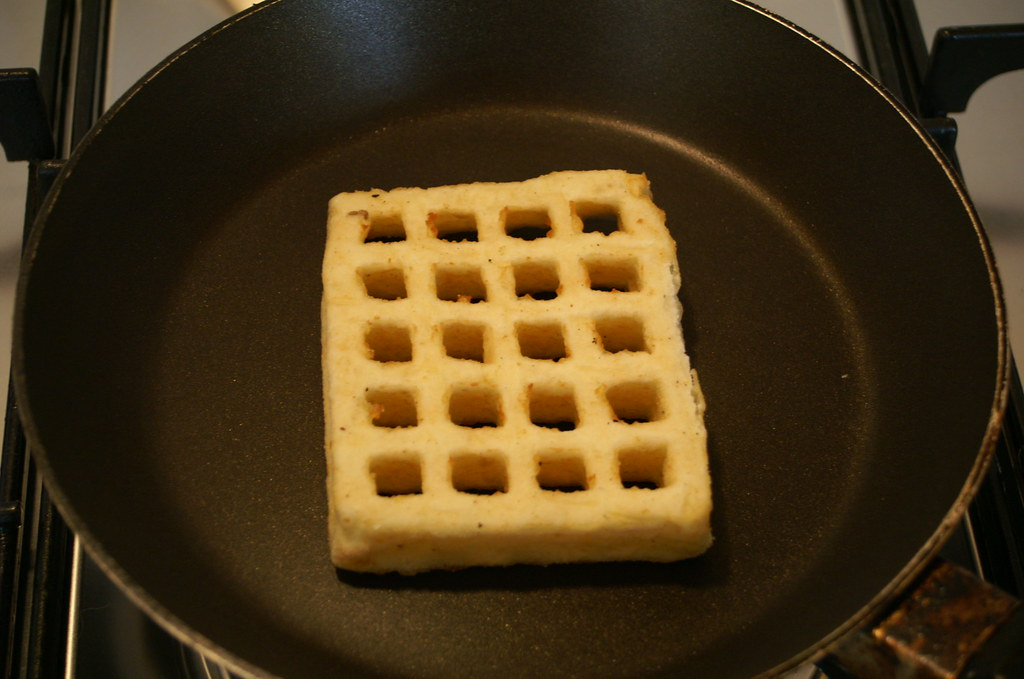 Terms Of Use >> Waffle | [Sings] Birds Eye Potato Waffles are Waffely Versat… | Flickr