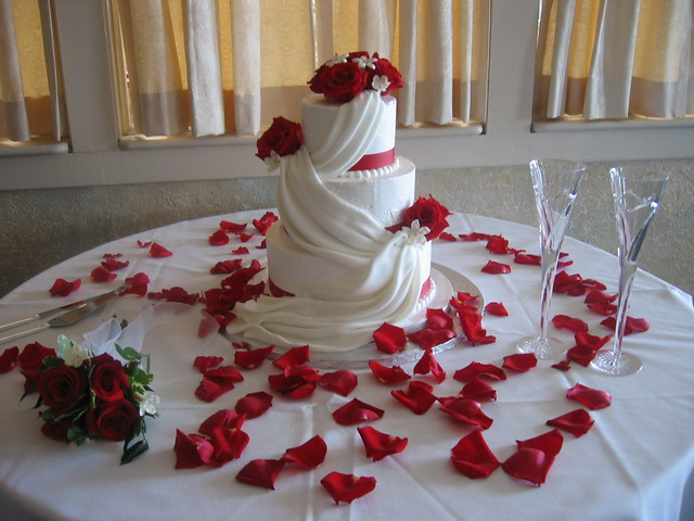 Wedding Cake Florida Price