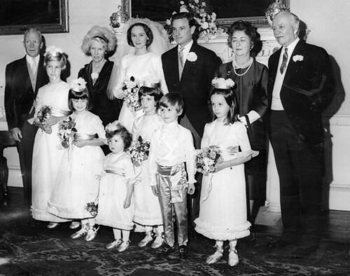 Wedding Of Lady Serena Lumley Amp Hugh Wiley Flickr