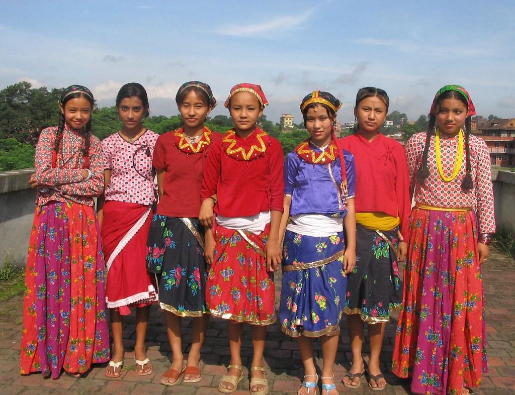 Nepal Fashion Men