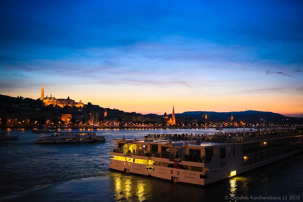 Budapest [5]