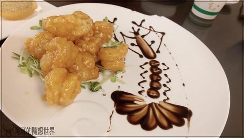 梅嶺梅汁蝦球-1