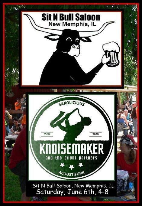 Knoisemaker 6-6-15