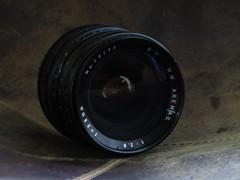Canon PowerShot SX410 IS - stabilizacja