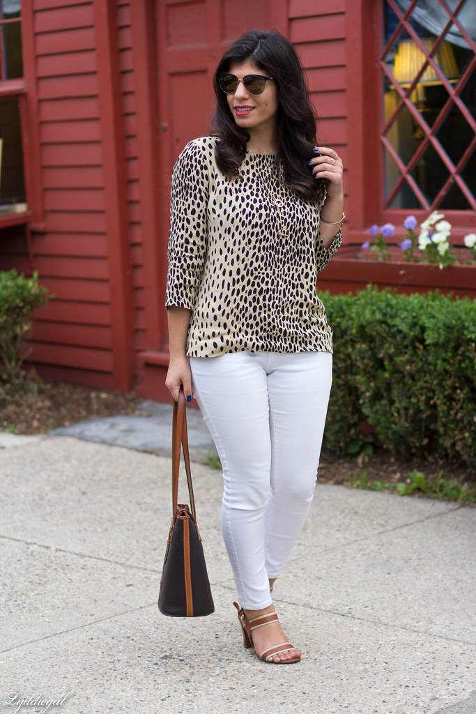 leopard tunic, white denim, leather tote-6.jpg
