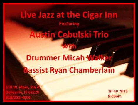 Cigar Inn 7-10-15