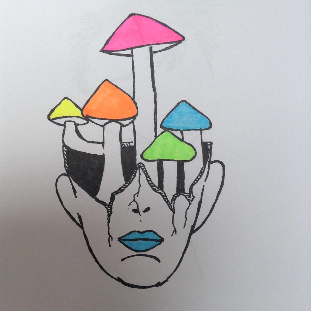 Cartoon Surrealism 80
