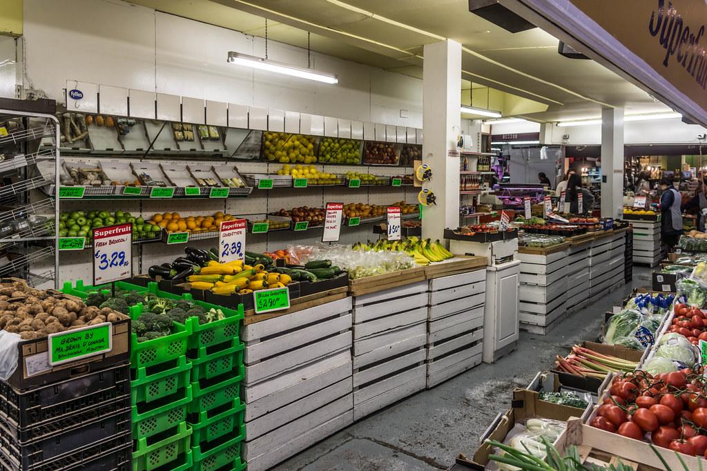 Food Cork City