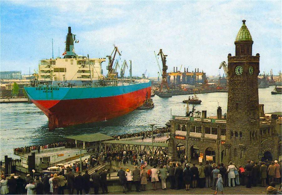Romo Maersk