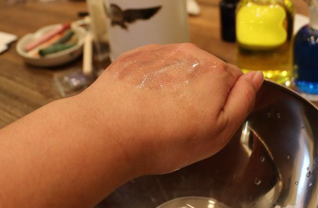 キールズ ミッドナイトクレンジングオイル マヌカクリーム バタースティック