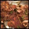 #pozole #mexican #soup #homemade #CucinaDelloZio - remove pork