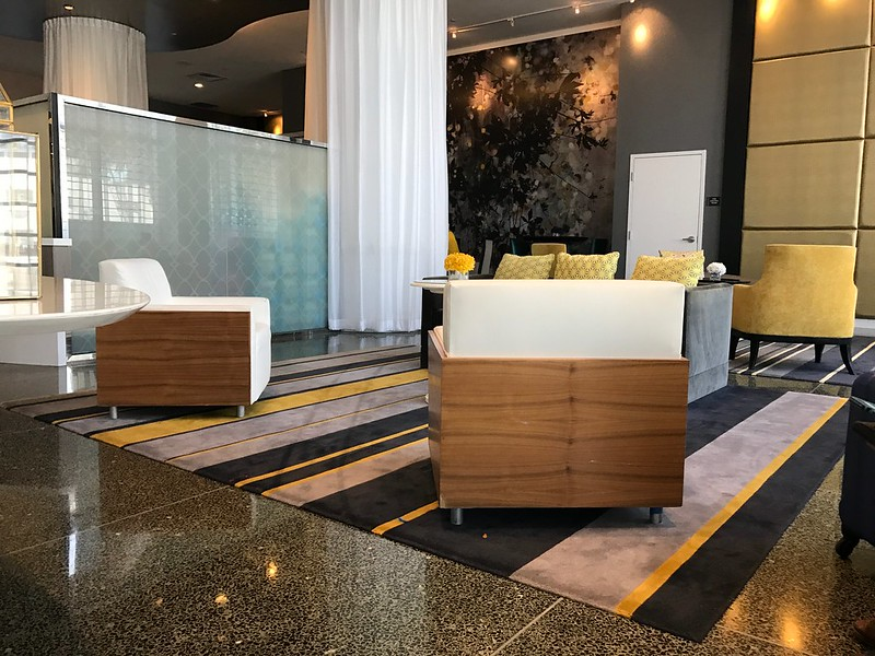 Hilton Cabana Miami Beach 42