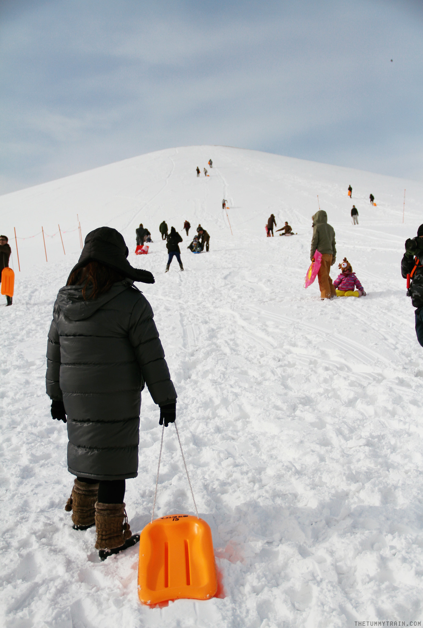 32792650641 9bef99de57 k - Sapporo Snow And Smile: 8 Unforgettable Winter Experiences in Sapporo City