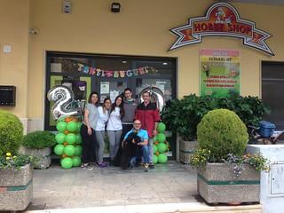 Casamassima- hobby shop