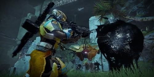 Destiny – Bungie Teases New Weapons In The Taken King DLC
