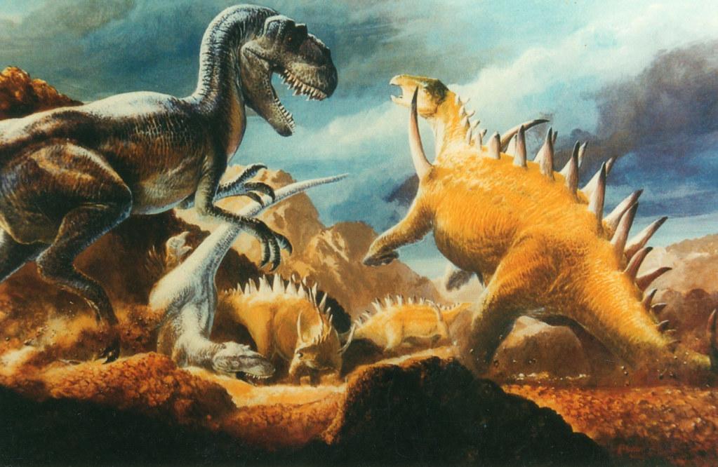 Dinosaur16