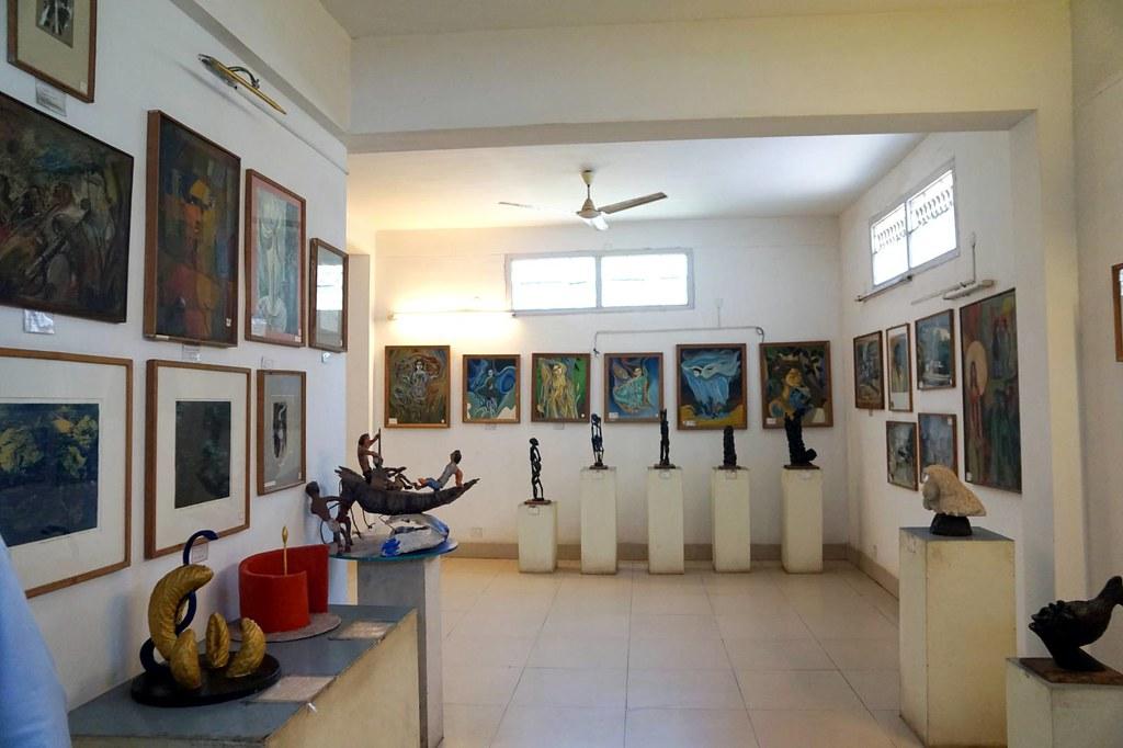 vishaka museum - Visakhapatnam - India-004
