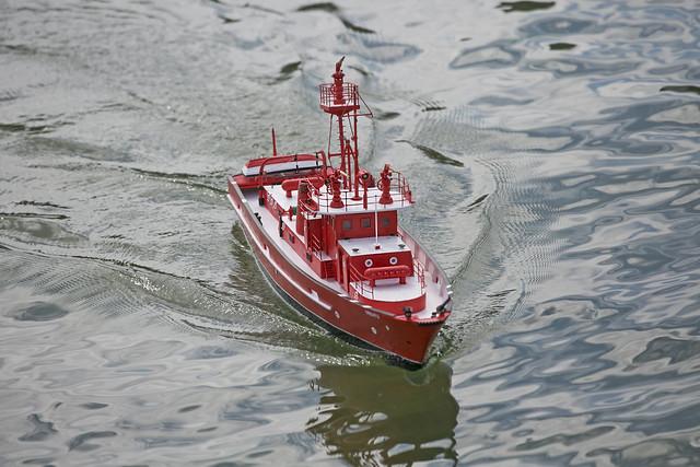 2 Concentración Militar Naval RC Santander