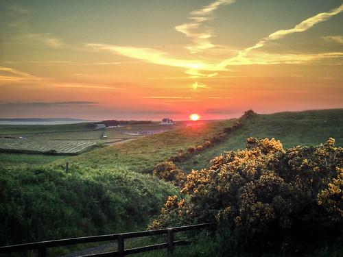 Doolin Sunset-004