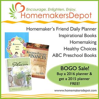 Homemakers Depot