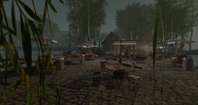 L'Arc en Ciel - Second Life