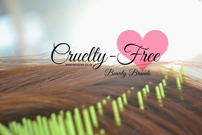 cruelty-free beauty brands july 2015
