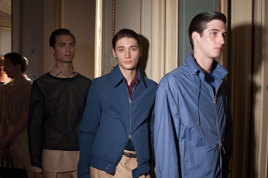 SS16 Milan Corneliani268_Paul-Alexandre Haubtmann, Timur Simakov, Ian Sharp(fashionising.com)