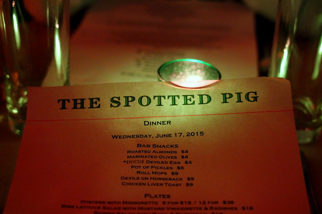 The Spotted Pig (3)