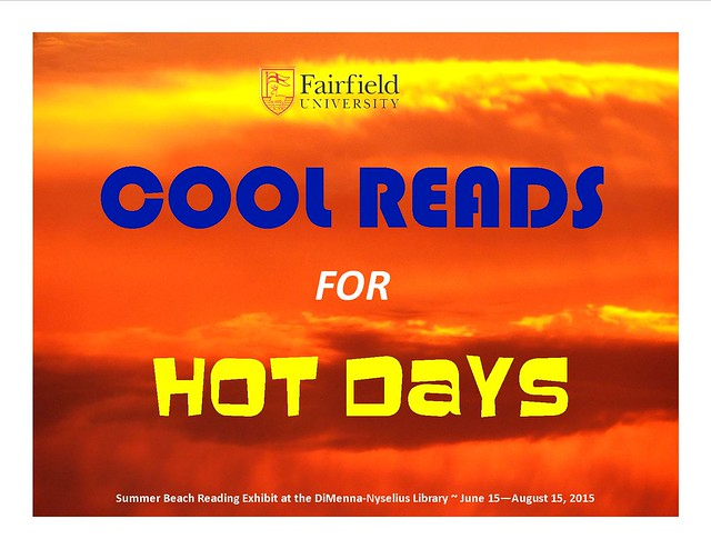 cool read for hot days