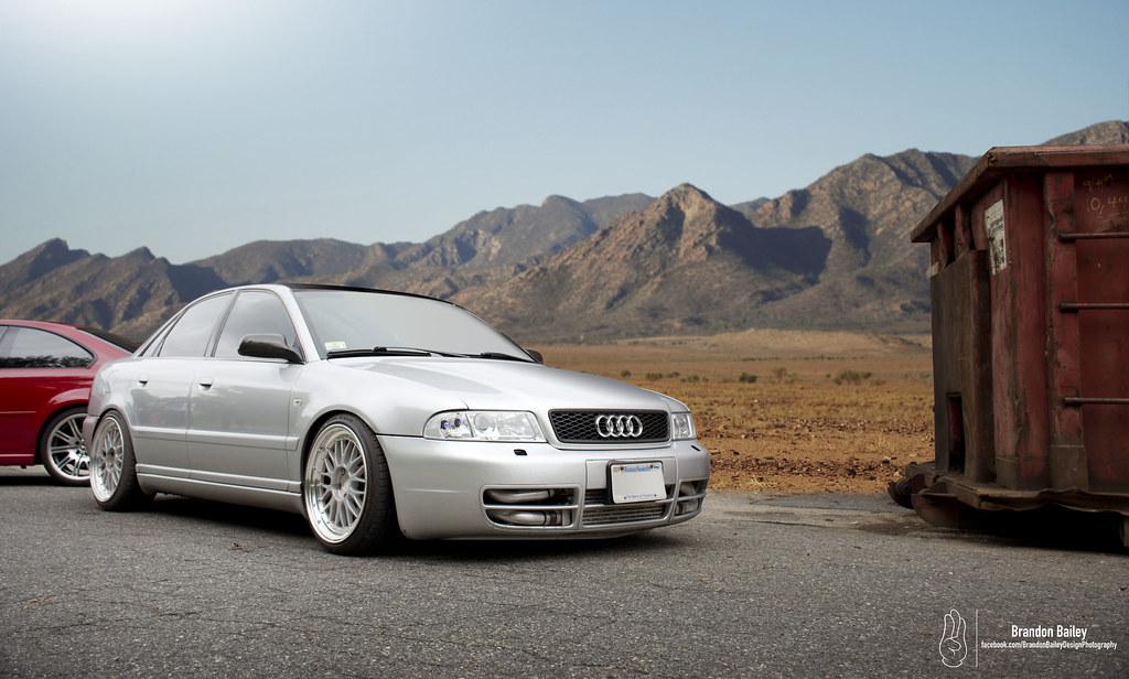 Audi S4 B5 Www Facebook Com