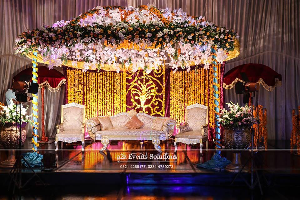 Top Class Weddings Planners In Pakistan Top Class Events Flickr