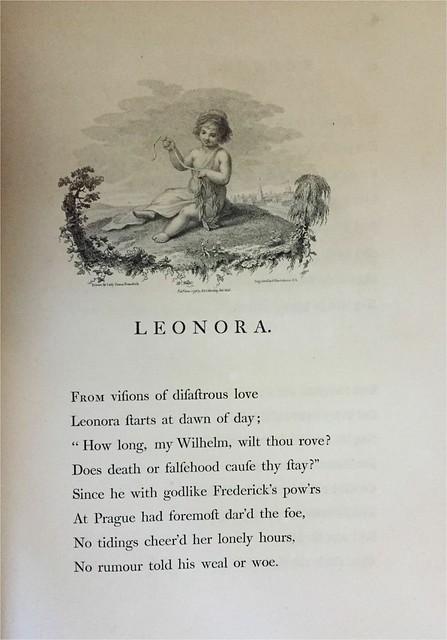 leonora english