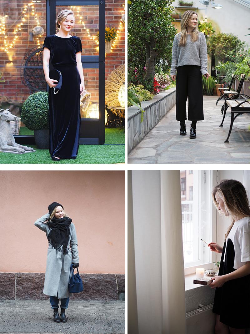 winter outfits // ida365.fi