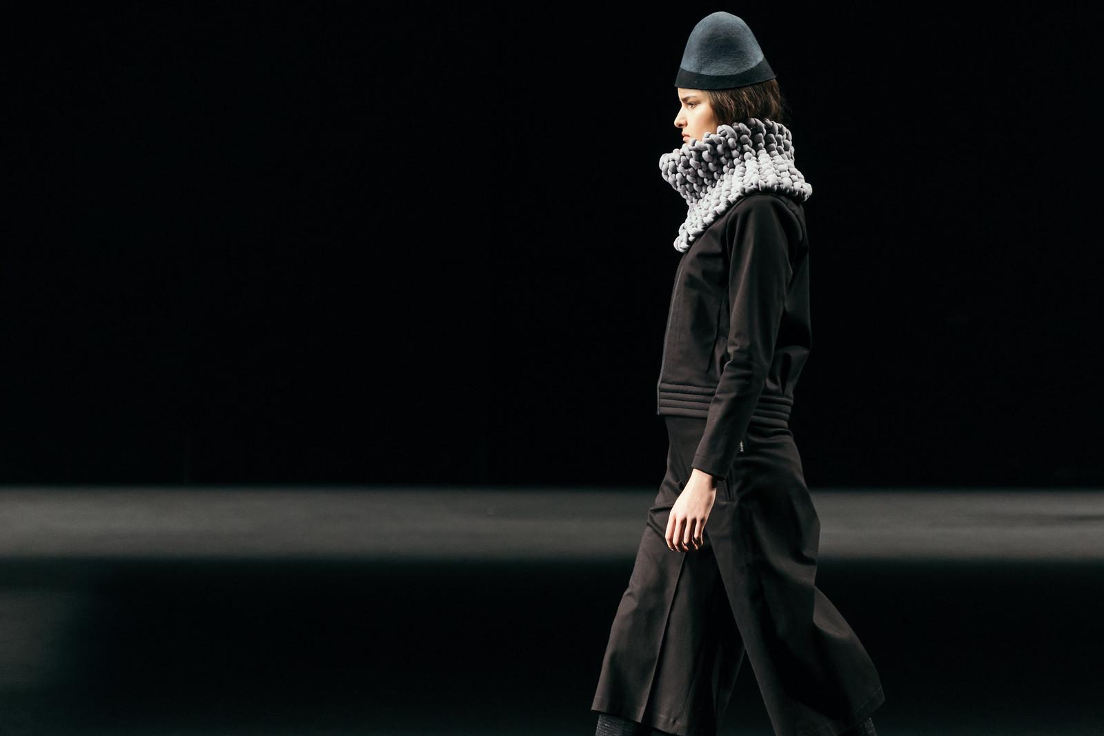 Jessie Chanes - Seams for a desire - 080 Bacelona Fashion #080bcnfasion -22
