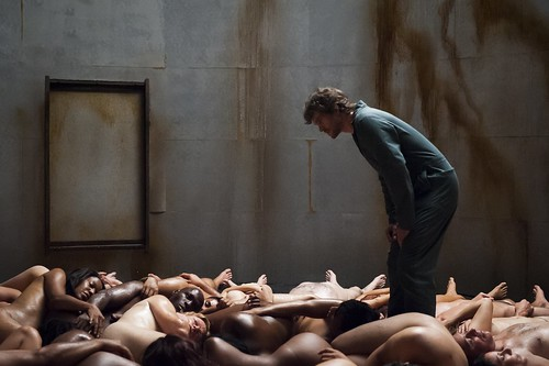 Hannibal - TV Series - screenshot 16