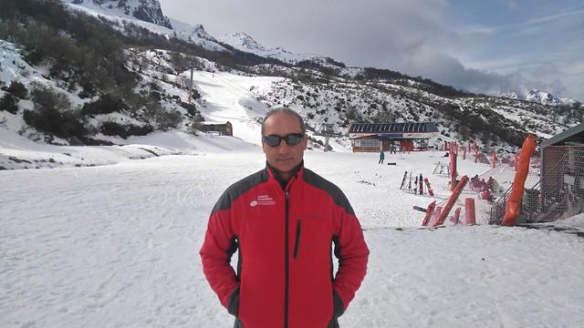Jorge Fernández - Fuentes de Invierno